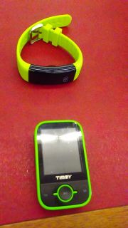 SMART FITNESS WATCH WITH FREE BLUETOOTH MP4
