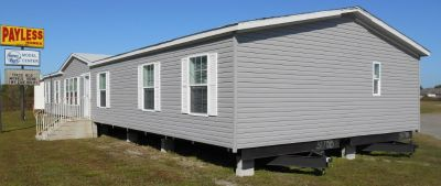 New Mobile Homes!