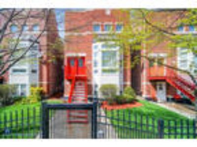 Chicago Five BR Four BA, 832 East 44th Street , IL Listing Price: