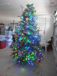 Christmas Tree Like New
