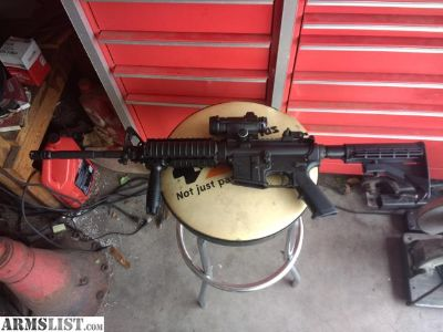 For Sale/Trade: Colt M4A1