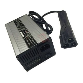 Buy 48V EzGo RXV Golf Cart Battery Charger Ez Go 48 Volt Ez-Go E-z-Go 3 Prong Plug motorcycle in Lapeer, Michigan, United States, for US $164.95