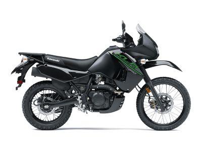 2017 Kawasaki KLR650 Dual Purpose Motorcycles Ithaca, NY