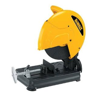 DEWALT 14 in. Cut-Off Saw (new in box)