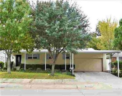 3711 Gene Lane Haltom City, Well maintained home in a