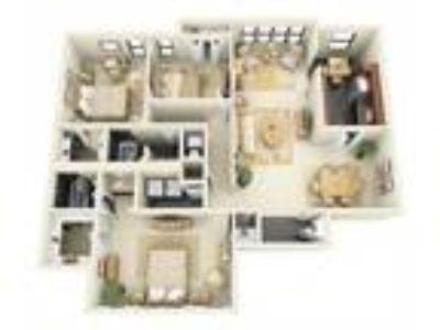Rockledge Apartments - Fernwood
