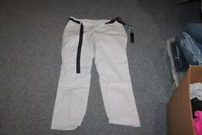 $5 New Will Smith pants, size 12