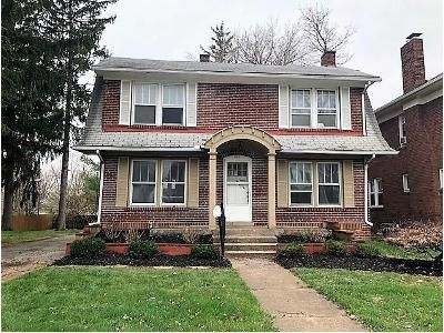 3 Bed 1 Bath Foreclosure Property in Marion, OH 43302 - Forest St