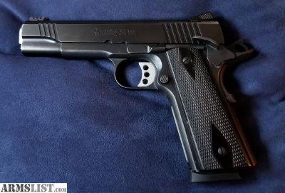 For Trade: Remington R1 Enhanced 1911