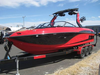 2019 Centurion RI237 Ski and Wakeboard Boats Lakeport, CA