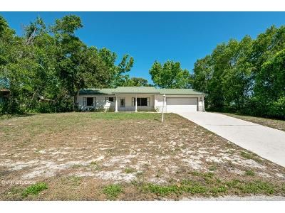 2 Bed 2 Bath Foreclosure Property in Deltona, FL 32725 - Banbury Ave