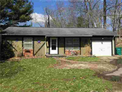 32 RAPTOR Lane Culloden, ranch style home w/Three BR