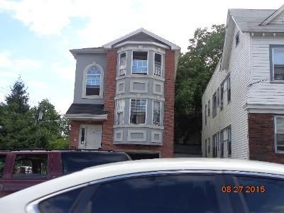 6 Bed 4 Bath Foreclosure Property in Irvington, NJ 07111 - 19th Ave
