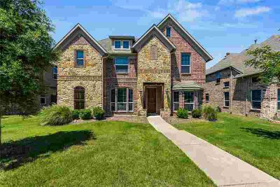 1156 Gentle Wind Lane Frisco Four BR, Absolutely perfect!