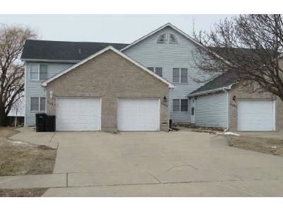2 Bed 1.5 Bath Foreclosure Property in Sandwich, IL 60548 - Anthony Ln