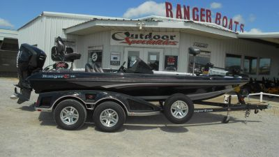2019 Ranger Z518 Bass Boats Boats Eastland, TX