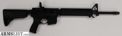 For Sale: SPRINGFIELD ARMORY SAINT 5.56mm/223 Rem NEW YORK STATE SAFE ACT LEGAL AR-15 TYPE RIFLE