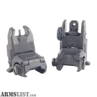 For Sale: WTB: PMAG Flip Up Sights