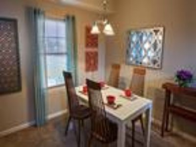 Rochester Village Apartments at Park Place - One BR, One BA 876 sq. ft.