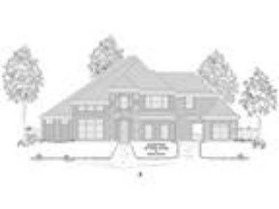 The Kingston PC by Gallery Custom Homes: Plan to be Built