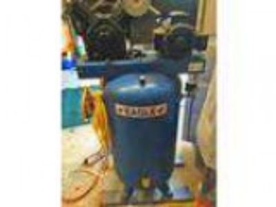 EAGLE AIR COMPRESSOR Phase Gallon (Red Lake Falls)