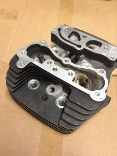 Buy Harley-Davidson Twin Cam Cylinder Head Black Chrome With Compression Release motorcycle in Thomaston, Connecticut, US, for US $59.00