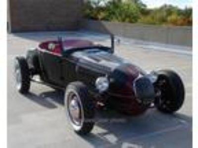 1927 Ford Model T Roadster Hot Rod