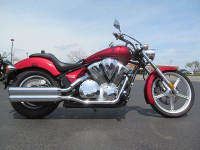 2010 Honda Sabre Cruiser Motorcycles Crystal Lake, IL