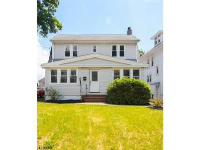 3 Bed 1.5 Bath Foreclosure Property in Belleville, NJ 07109 - Union Ave
