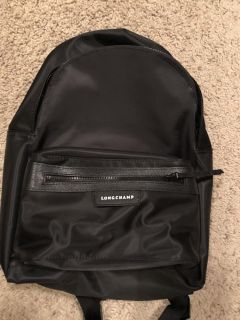 ***Authentic Longchamp Backpack***