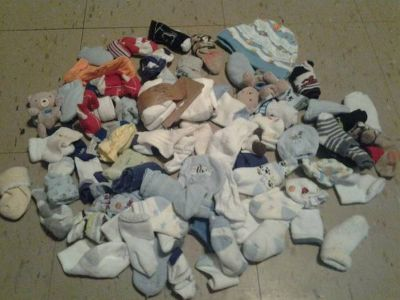 0-12moths baby boy clothes and more (New Iberia)