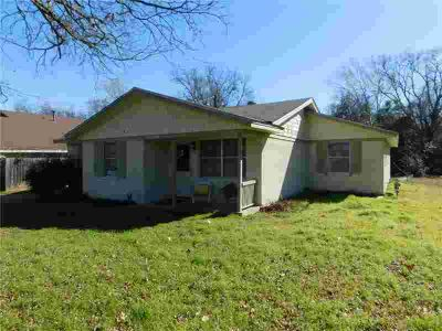 4128 Acree Street Waco Three BR, Super cute and ready to move in!