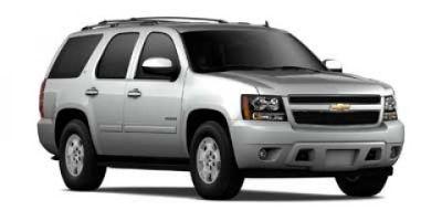 2011 Chevrolet Tahoe LT (Summit White)
