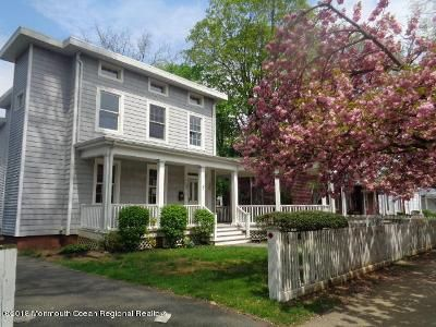 4 Bed 3 Bath Foreclosure Property in Freehold, NJ 07728 - W Main St