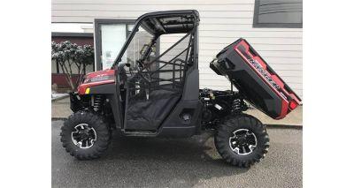 2018 Polaris Ranger XP 1000 EPS Utility SxS Utility Vehicles Tualatin, OR