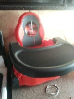 CARS THEMR HIGH CHAIR