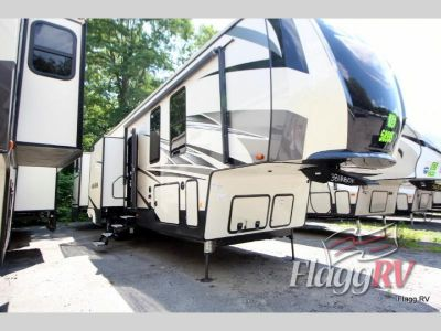 2019 Forest River Rv Sierra 381RBOK