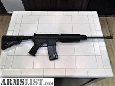 For Sale: DPMS Panther AR-15 Flat Top