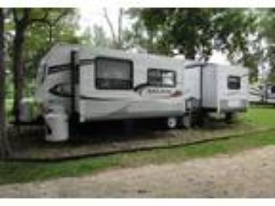 2012 Forest River Salem Travel Trailer in Palmyra, WI