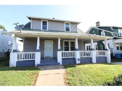 3 Bed 1 Bath Foreclosure Property in Roanoke, VA 24017 - Moorman Ave NW