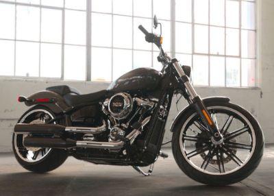 2019 Harley-Davidson Breakout 107 Cruiser Motorcycles Norfolk, VA