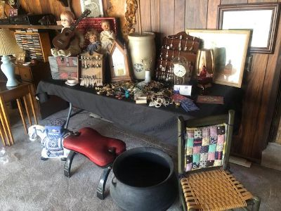 FULLERTON Vintage Sale - Antique..