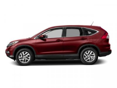 2015 Honda CR-V EX (Copper Sunset Pearl)