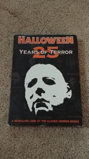 Documentary about the Making of the Halloween Movies