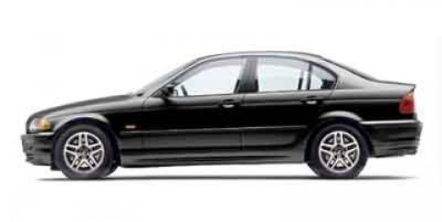 2000 BMW 3-Series 323i ()
