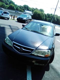 '03 ACURA 3.2TL! AUTOMATIC AND MANUAL TRANSMISSION OPTIONS!