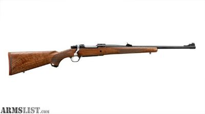 For Sale: RUGER M77 HAWKEYE Compact .300 RCM