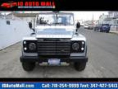 $155000.00 1990 LAND ROVER with 2500 miles!