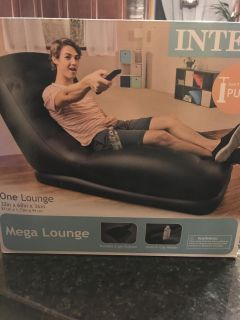 Brand new Lounger